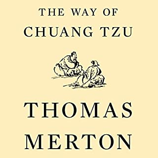 The Way of Chuang Tzu (Second Edition) cover art