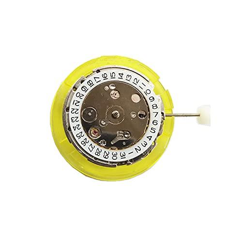 Pieza de repuesto Nuevo Mingzhu 2813 Fecha Hombre Mujer Reloj Movimiento Automático Vendedor