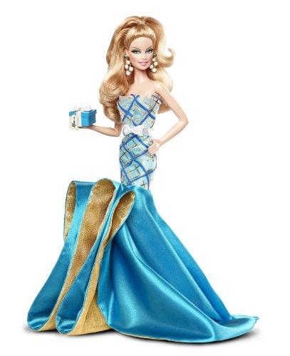 Barbie V0438 Mattel colección, Feliz Cumpleaños Ken! De la muñeca
