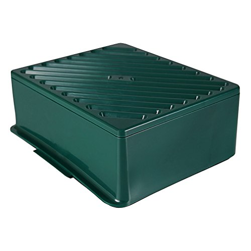 PATONA Hygiene Mikrofilter HEPA Allergie Filter kompatibel mit Vorwerk Tiger VT250 VT251 VT252 Staubsauger, Aktiv-Filtersystem