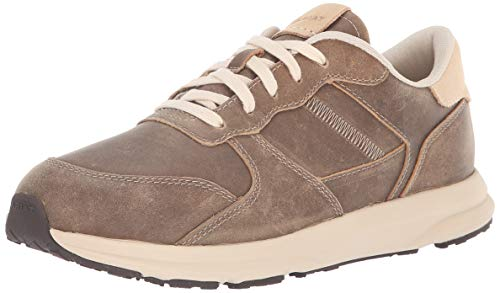 Ariat Women's Fuse Athletic Shoe, Brown Bomber, 8.5 B US