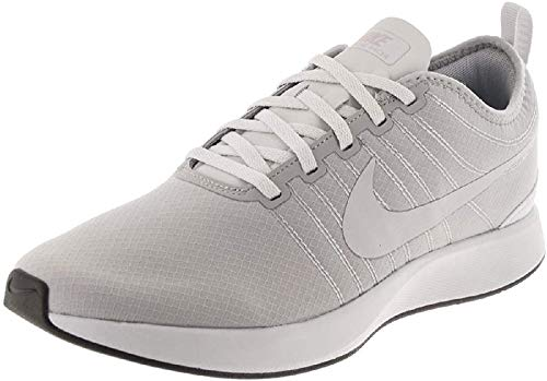 Nike Dualtone Racer Se, Zapatillas para Hombre, Gris (Grisloup/platinepur/Noir/platinepur), 43 EU