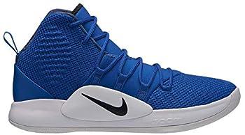 Nike Men s Low-Top Sneakers Game Royal Black White US 9