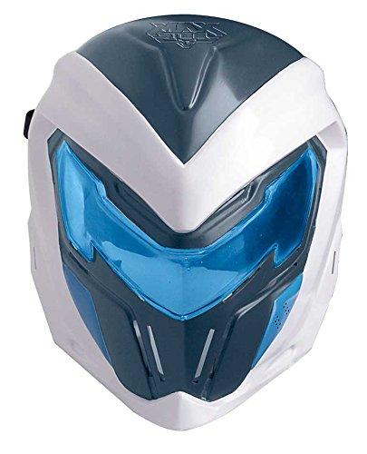 IMC Toys - 21051 - Jeu Électronique - Masque F/X Max Steel