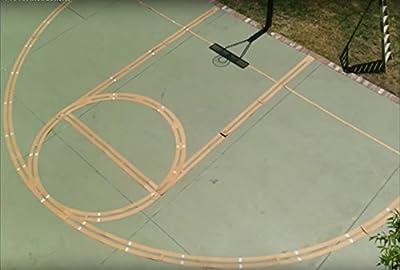 Pro-kit Marking Stencil Kit