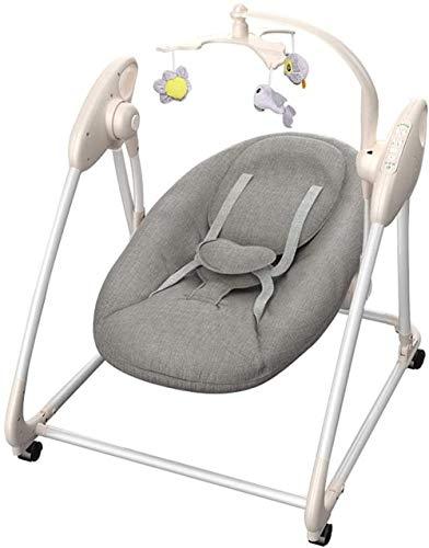 Schommelstoel Babyschommelstoel Babybed Opvouwbare ligstoel Schommeltafel Elektrische stoel Hyperkinetische wandelwagen