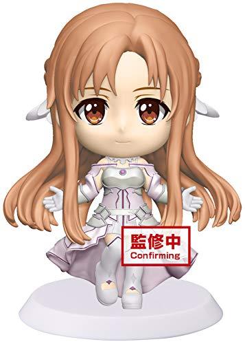 Banpresto Sword Art Online Alicization War of Underworld Chibi Kyun Figure Asuna 6 cm