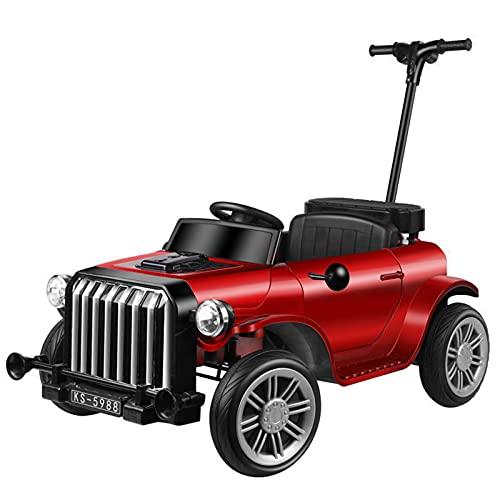 SXJ Elektro Kinderauto Elektrisch Ride...