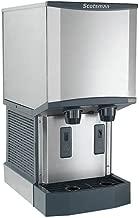 Scotsman HID312A-1 - Meridian Countertop Ice Maker/Dispenser, Nugget Ice, 260 lb. Prod, 16-1/4 W