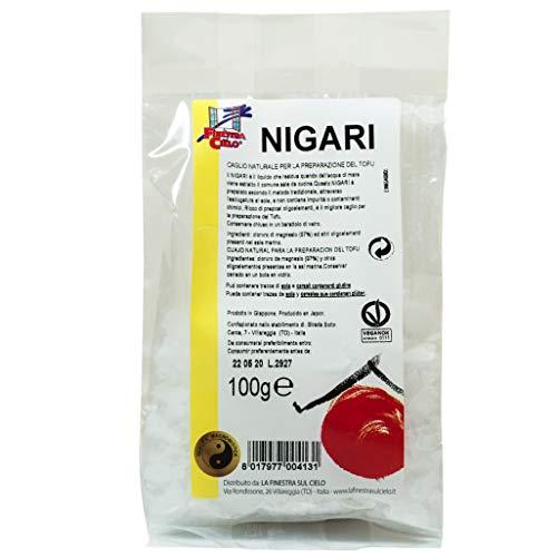 Caglio Per Preparazione Del Tofu Nigari 100 G