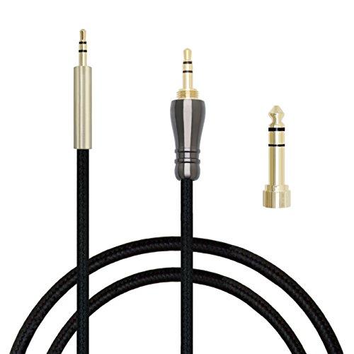 micity 3Cable de extensión de audio de repuesto Cable de Actualización para...