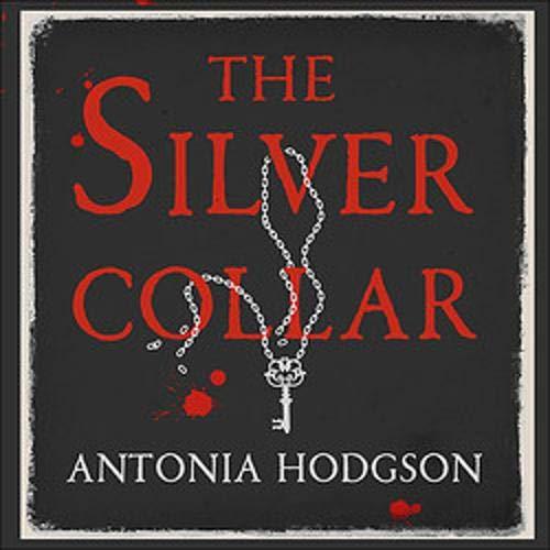 The Silver Collar cover art
