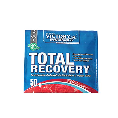 Weider Total Recovery Recuperador - 50 gr