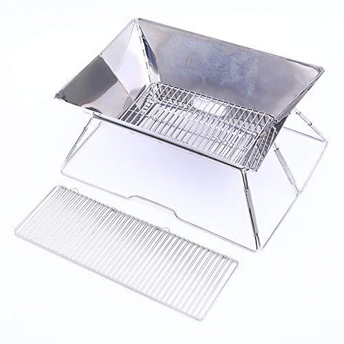 HuiHang Draagbaar, Tuin, Barbecue grill, grill oven, snel voorverwarmen