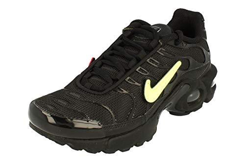 Nike Air MAX Plus BG Running Trainers CQ7514 Sneakers Zapatos (UK 5.5 us 6Y EU 38.5