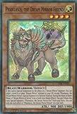 【Unlimited Edition】遊戯王 CHIM-EN085 Phantasos, the Dream Mirror Friend (英語版 スーパーレア) Chaos Impact