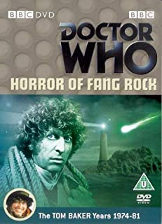 Doctor Who - Horror of Fang Rock 1977 1993