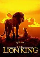 ライオン・キング The Lion King パタパタメモ