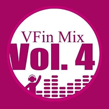 VFin Mix, Vol. 4