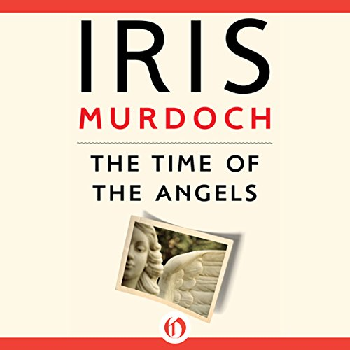 Time of the Angels audiobook cover art