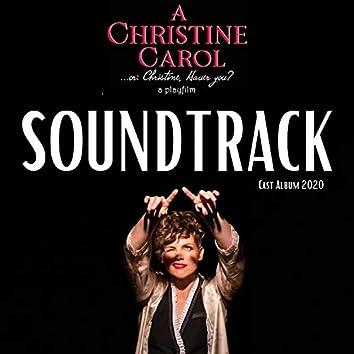 A Christine Carol (Original Playfilm Soundtrack)