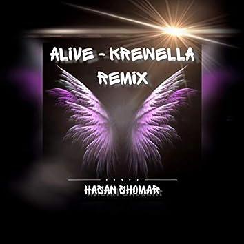 Alive (Krewella)