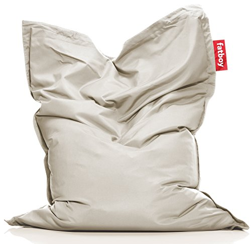 Fatboy® Original Outdoor Sitzsack Light Grey 900.0267