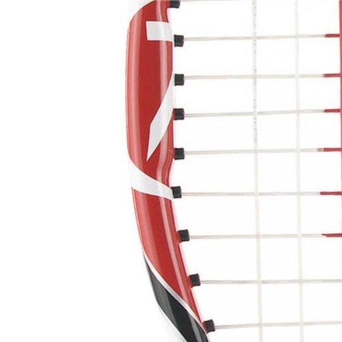 La raqueta de tenis Wilson Six One Lite - L1