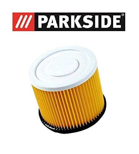 Faltenfilter Parkside PNTS 72800205