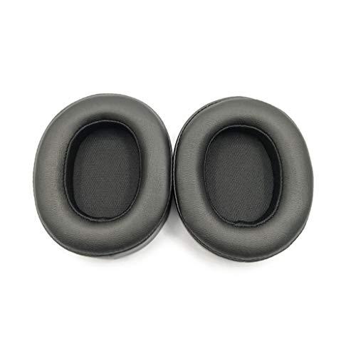 Geneic 1 par de almohadillas de espuma de repuesto para auriculares J BL E55 E55BT E55 Bluetooth