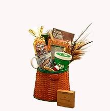 Fishing Gift Basket   Fisherman's Gift Basket -Medium