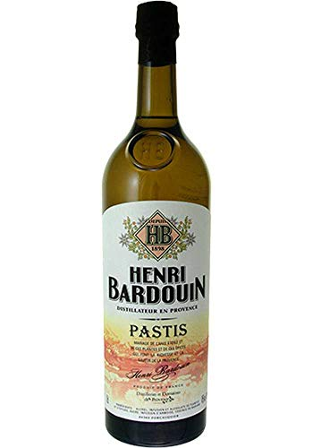 HENRI BARDOUIN Pastis (1x700ml)
