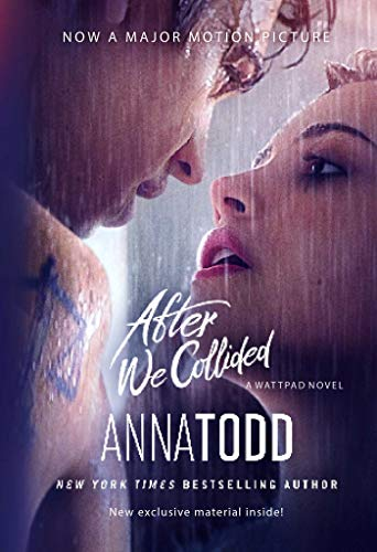 After We Collided MTI (The After Series, Band 2)