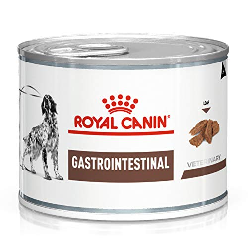 ROYAL CANIN Gastro Intestinal Chien - Boîtes - 12 x 200 g