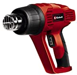 Einhell TC-HA 2000/1 Hot Air Heat Gun with Accessories