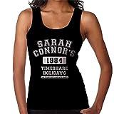 Photo de Cloud City 7 Sarah Connors Timeshare Holidays Terminator Women's Vest