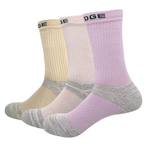 YUEDGE Women's Walking Socks