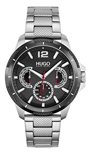 El Mejor Listado de Hugo Boss Relojes para comprar hoy. 13