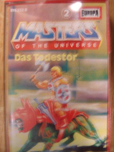 Masters of the Universe Folge 2 / Das Todestor / EUROPA, gebraucht - sehr gut