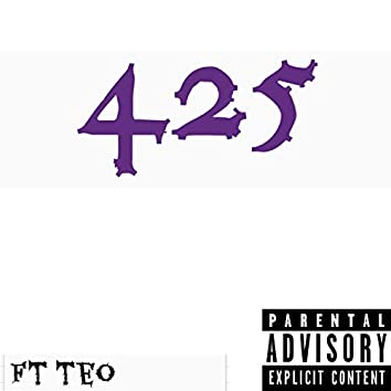 425 (feat. Teo)