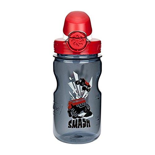 monster truck water bottle - 5