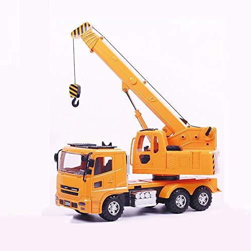 Xolye -   Große Baufahrzeug