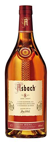 Asbach 8 Jahre - 2