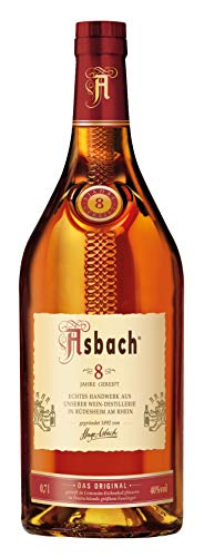 Asbach 8 Jahre (1 x 0.7 l) - 2