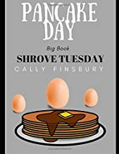 Pancake Day Big Book: Shrove Tuesday (British Values)