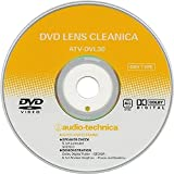 audio-technica DVDレンズクリニカ 乾式 Sブラシ ATV-DVL30