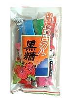 黒糖本舗垣乃花 トロピカル黒糖 150g 小袋入りx3P