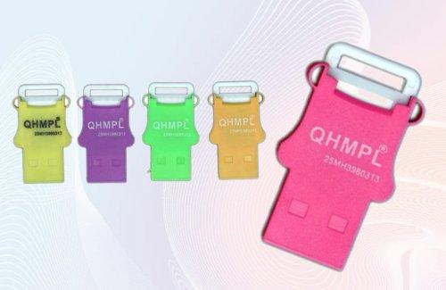 Quantum QHM5156 Memory Card Reader