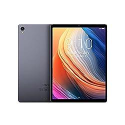 📺【Haute Résolution et Ecran Grand】:Tablette tactile 11 pouces 2K QHD avec une résolution de 2176*1600 pixels(100% sRGB).Avec 2 Haut-parleurs et 2 caméras avant et arrière (5MP + 13MP) pour les selfies ou les chats vidéo fluides. La batterie de 7300 m...
