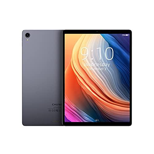 CHUWI HiPad Plus Tablet 11 Pollici, Android 11, 4GB RAM+128GB ROM, 2176 * 1600 Risoluzione, Octa-Core, Fotocamera 5MP+13MP, Batteria 7300mAh, WIFI+Bluetooth, Supporta OTG